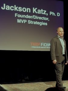 TEDx Talk: Violence and silence by Jackson Katz